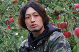 あずま農園 東 正貴(あずま まさたか)さんPLANET OF THE APPLES りんごの惑星